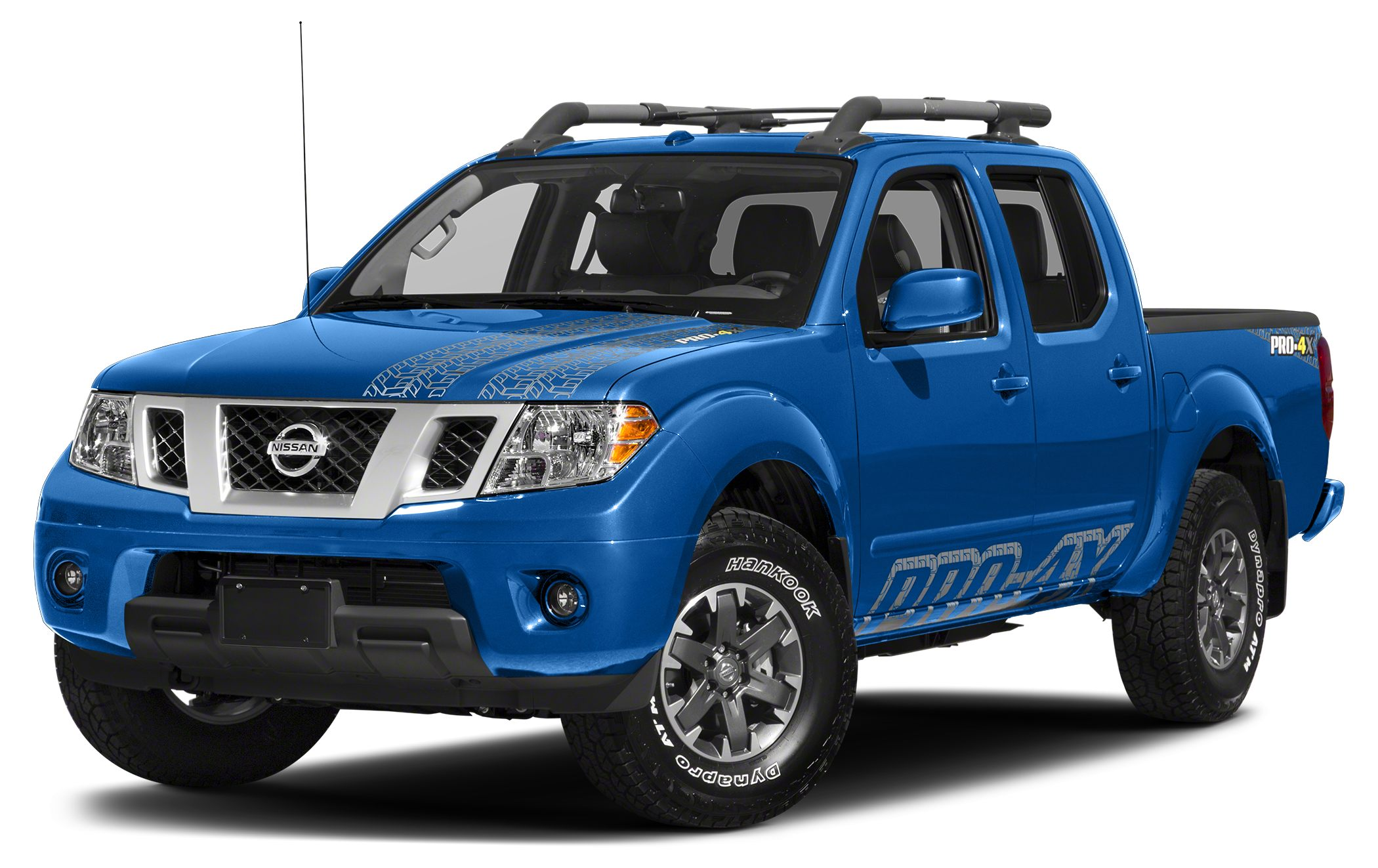 2015 Nissan Frontier PRO-4X CARFAX 1-Owner ONLY 34903 Miles EPA 21 MPG Hwy16 MPG City Heated