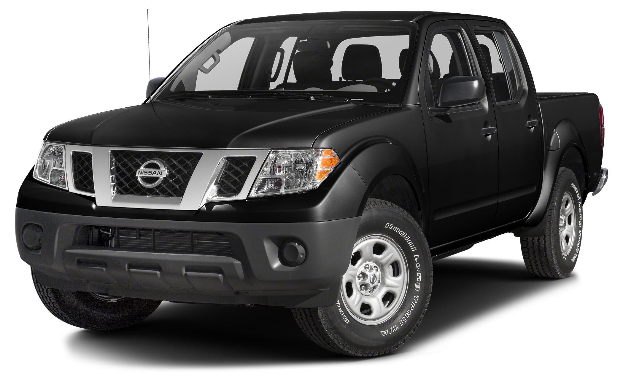 2014 Nissan Frontier S Miles 41251Color Super Black Stock 20150 VIN 1N6AD0EV9EN715394