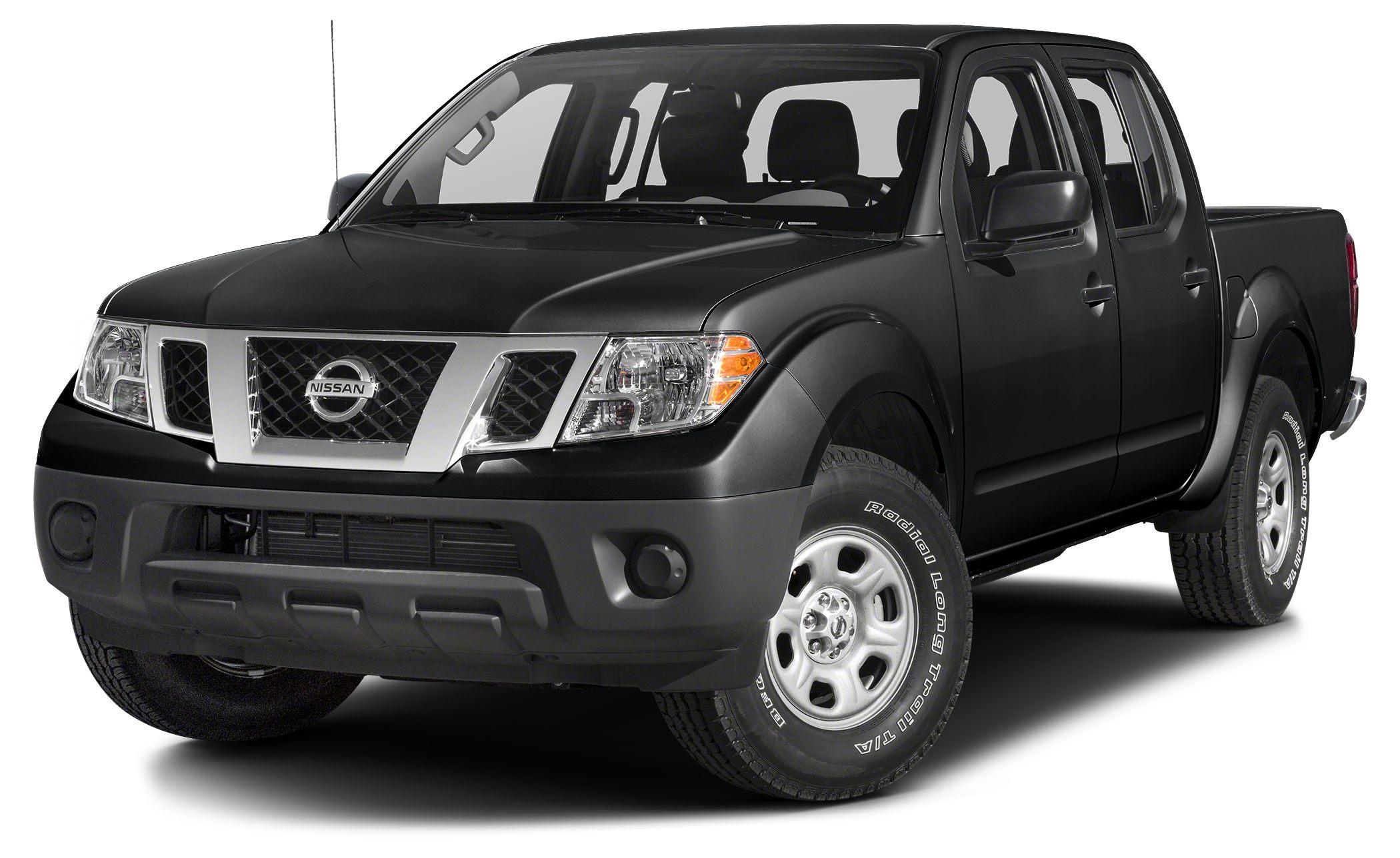 2016 Nissan Frontier S Miles 6Color Magnetic Black Stock 7160526 VIN 1N6AD0ER0GN774338