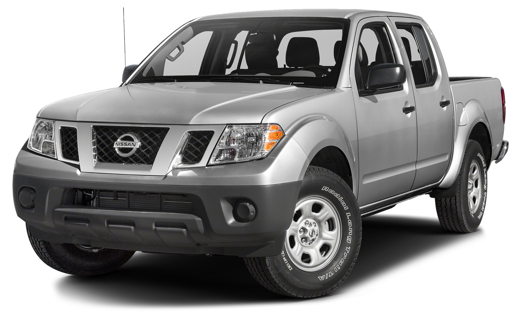 2015 Nissan Frontier S Prices are PLUS tax tag title fee 799 Pre-Delivery Service Fee and 1