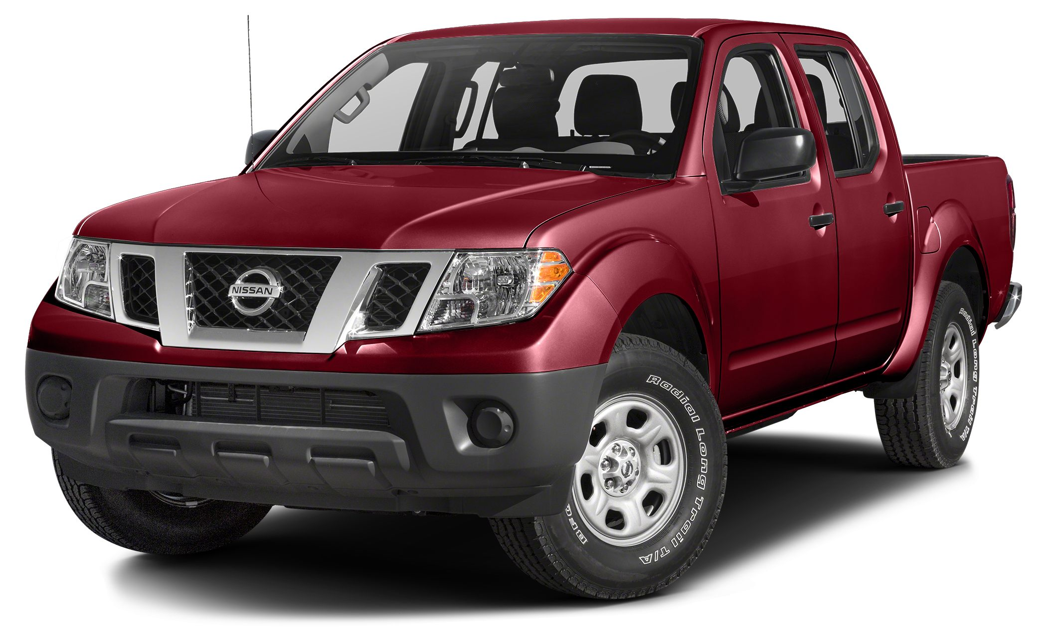 2018 Nissan Frontier S Miles 9Color Red Stock 7180441 VIN 1N6AD0ER0JN741055