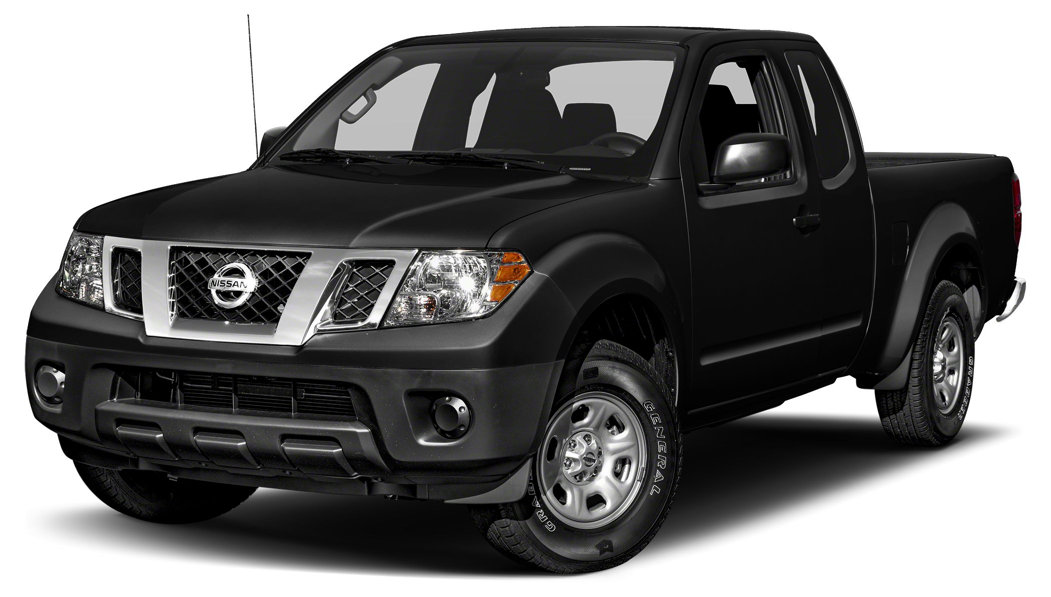 2015 Nissan Frontier S All Around gem CARFAX 1 owner and buyback guarantee SAVE AT THE PUMP 2