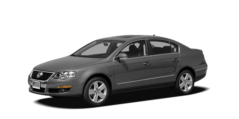2007 Volkswagen Passat 20T Snag a deal on this 2007 Volkswagen Passat Sedan 20T before its too
