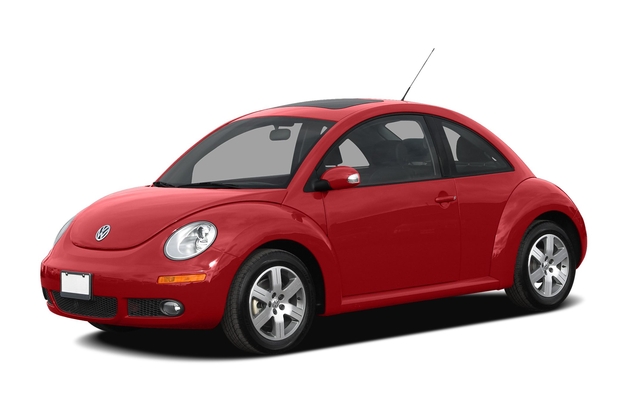 2007 Volkswagen New Beetle  Automatic Price does not included dealer installed options Final Price