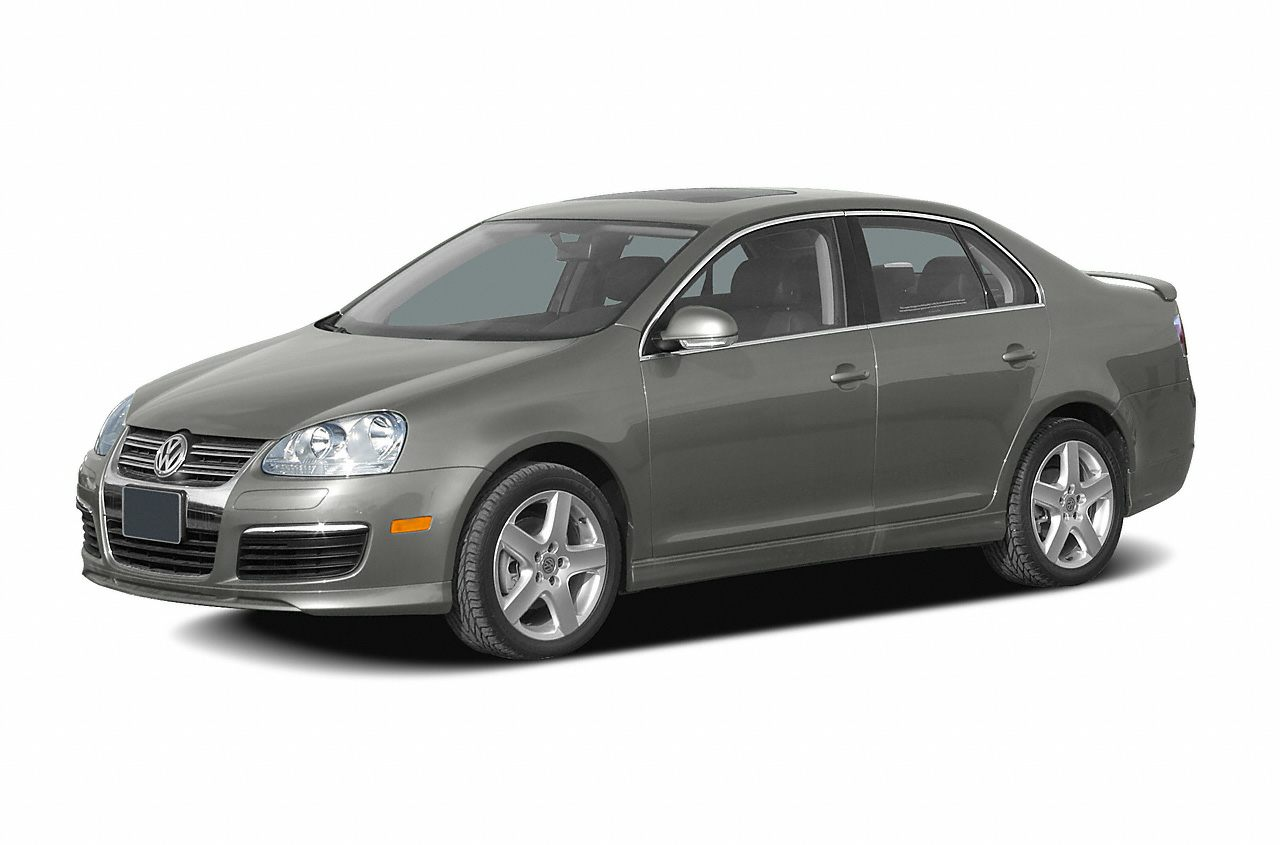 2007 Volkswagen Jetta 25 25L I5 SMPI DOHC Dont bother looking at any other car Get ready to E