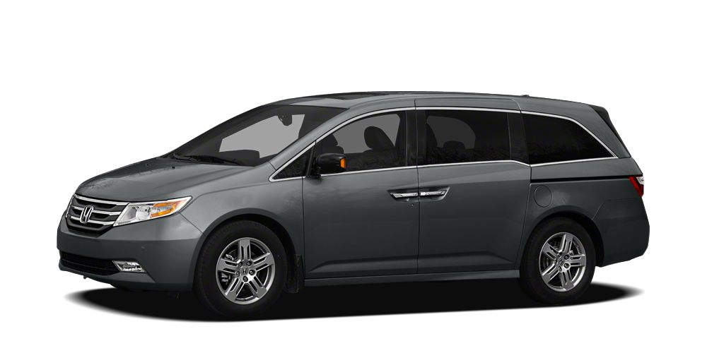 2011 Honda Odyssey EX-L  WHEN IT COMES TO EXCELLENCE IN USED CAR SALES YOU KNOW YOURE AT STAR