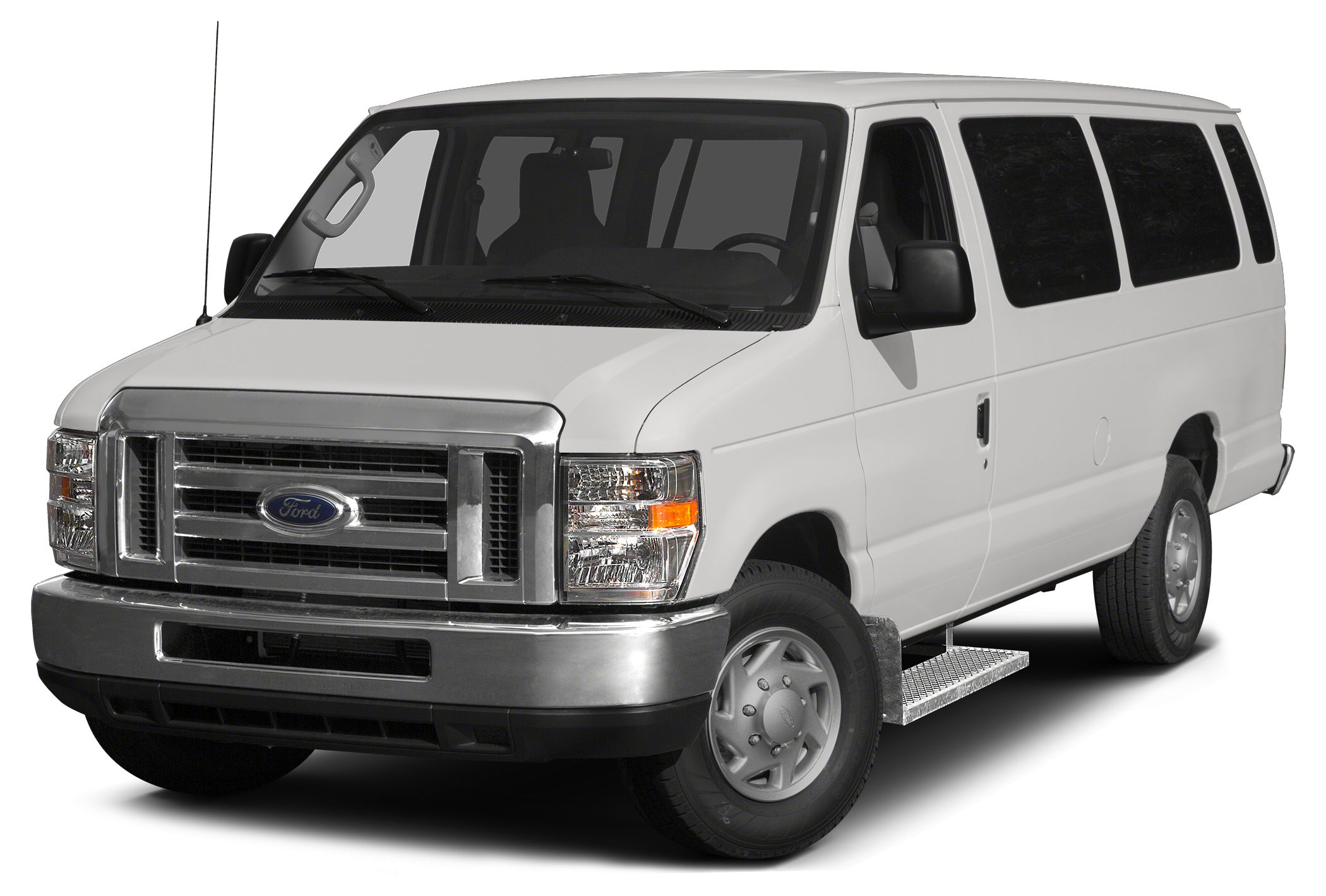 2013 Ford Econoline 350 Super Duty  Whether you need this van as a work vehicle or to haul around