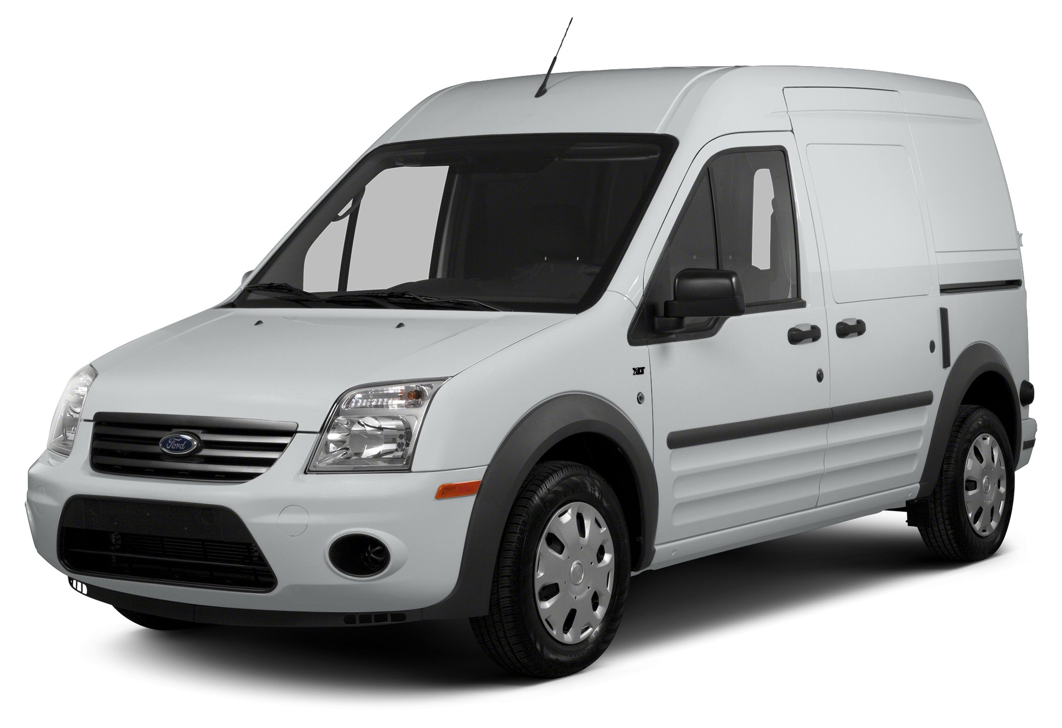 2013 Ford Transit Connect XLT CARFAX 1-Owner FUEL EFFICIENT 27 MPG Hwy21 MPG City SYNC VOICE AC