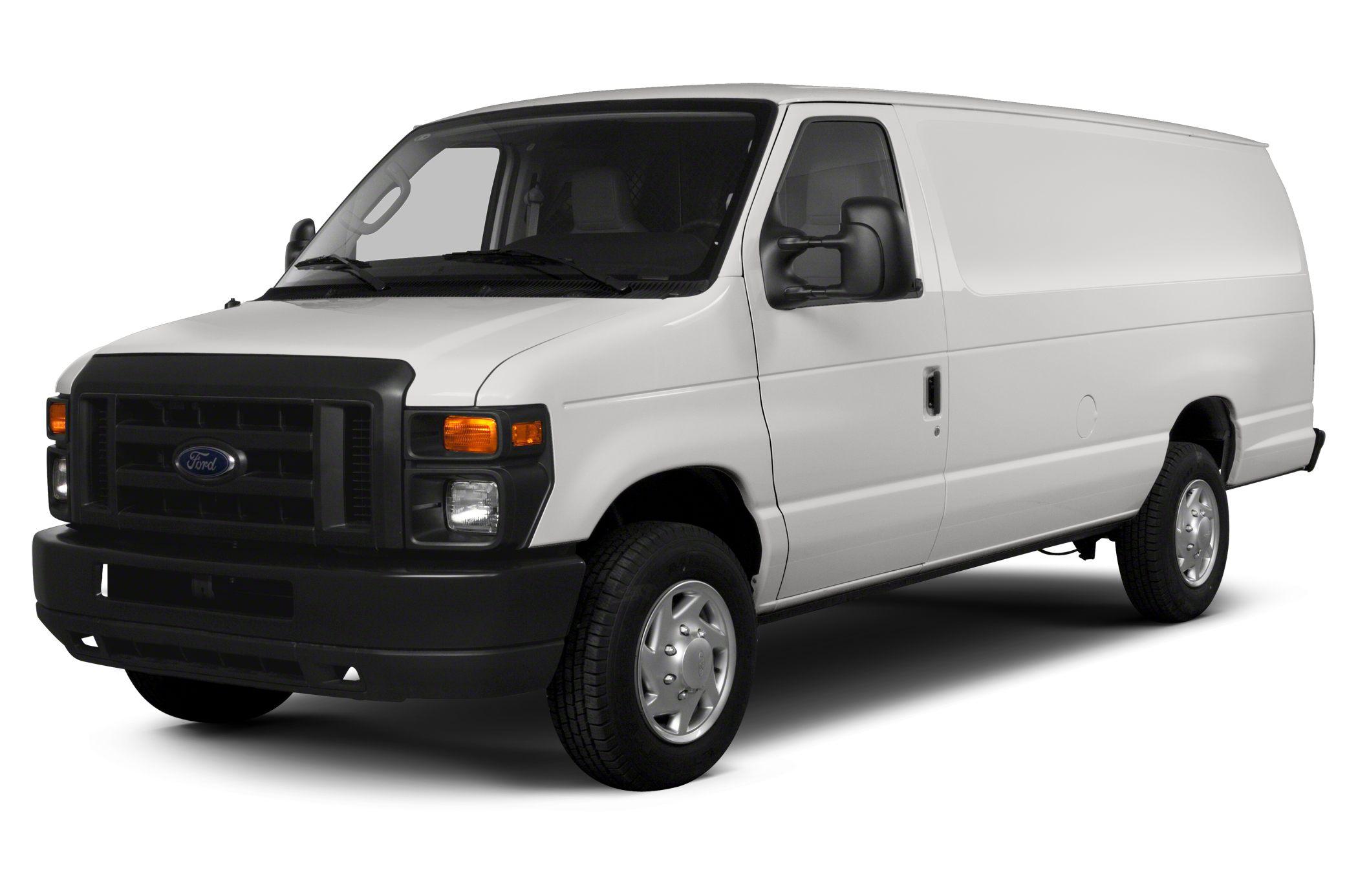 2013 Ford Econoline 250  Miles 57305Stock p9851 VIN 1FTNE2EW5DDA25281
