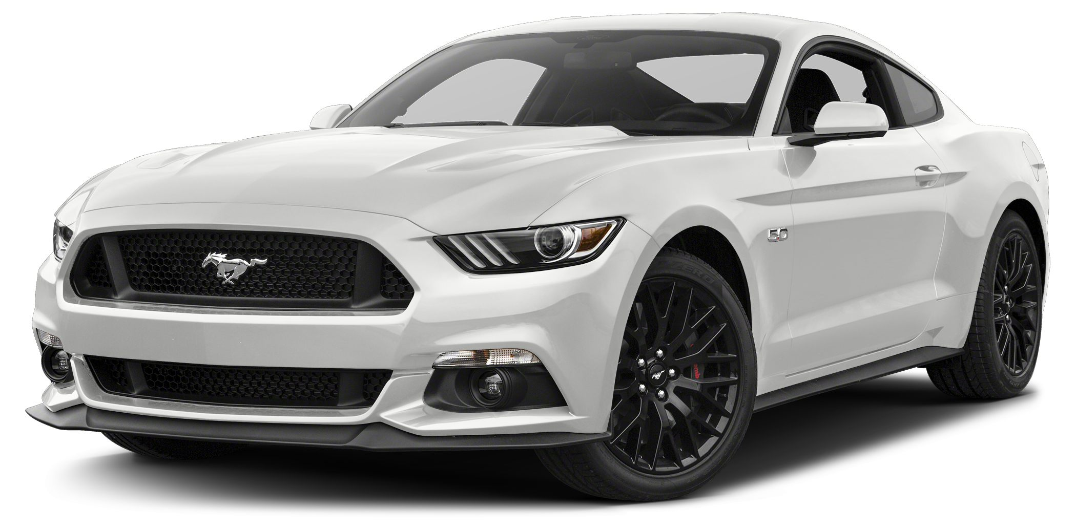 2016 Ford Mustang GT The Ford Mustang is an American classic that lives on The body has been desi