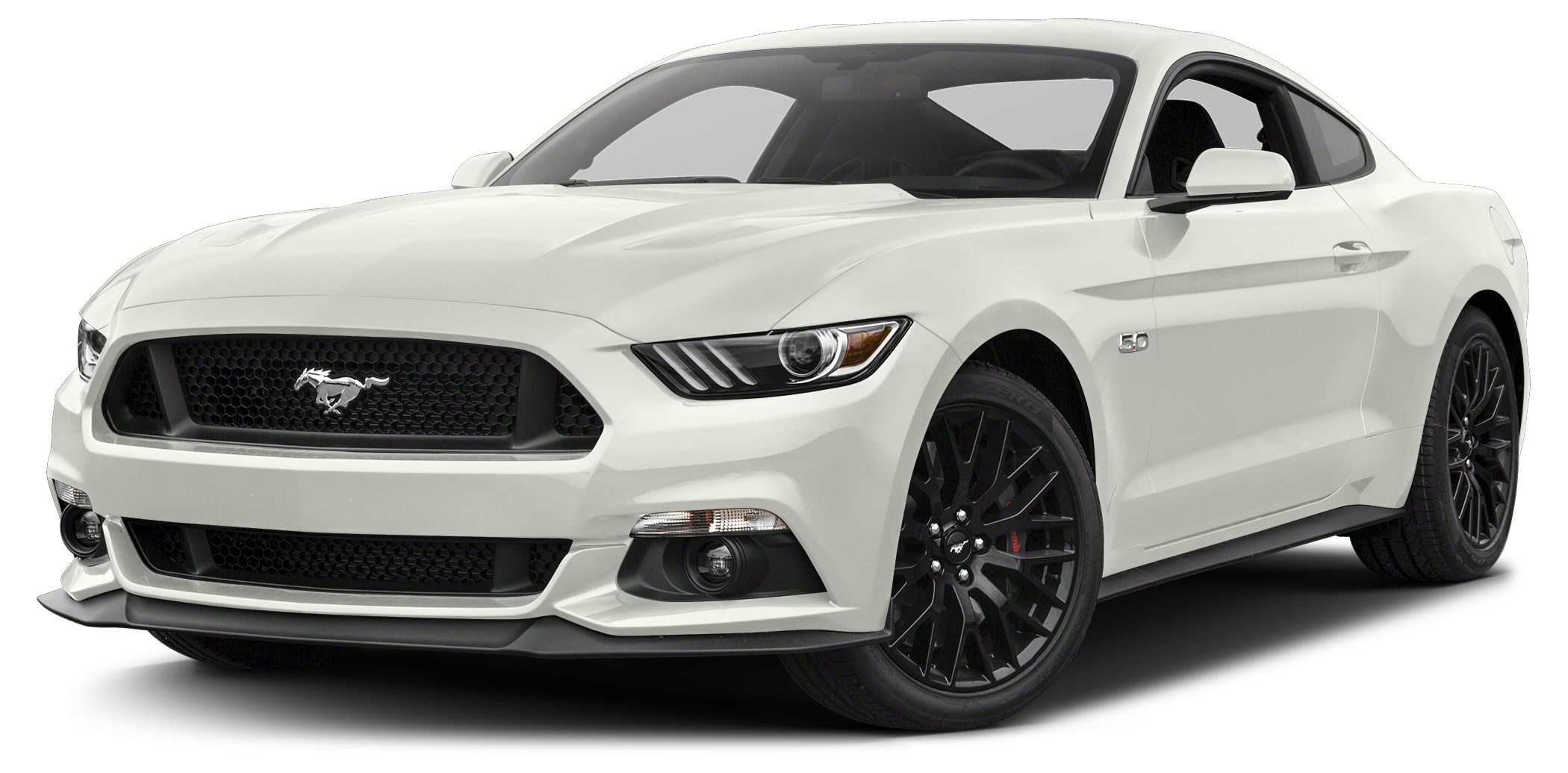 2017 Ford Mustang GT The Ford Mustang is an American classic that lives on The body has been desi