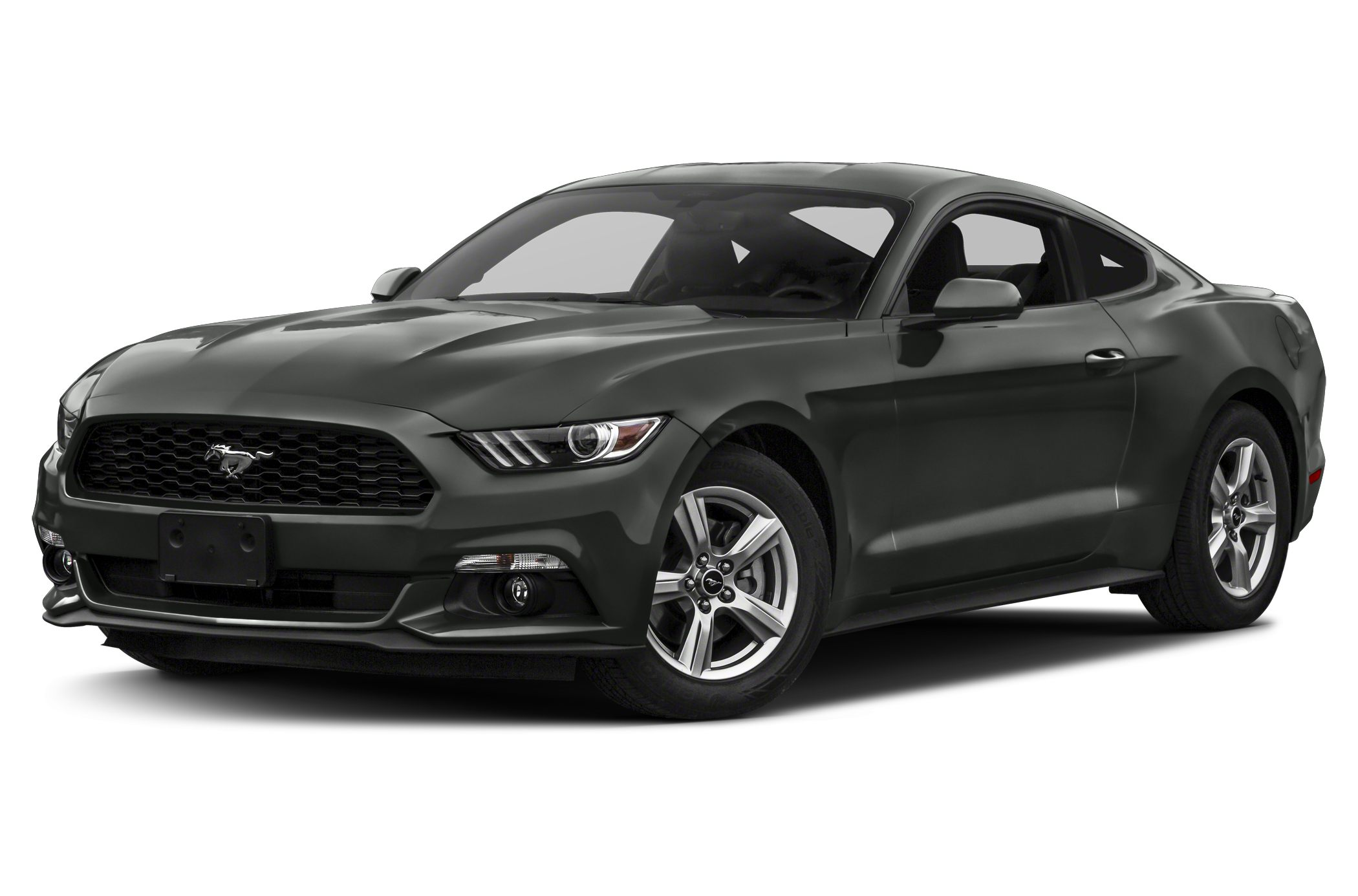 2017 Ford Mustang  The Ford Mustang is an American classic that lives on The body has been design