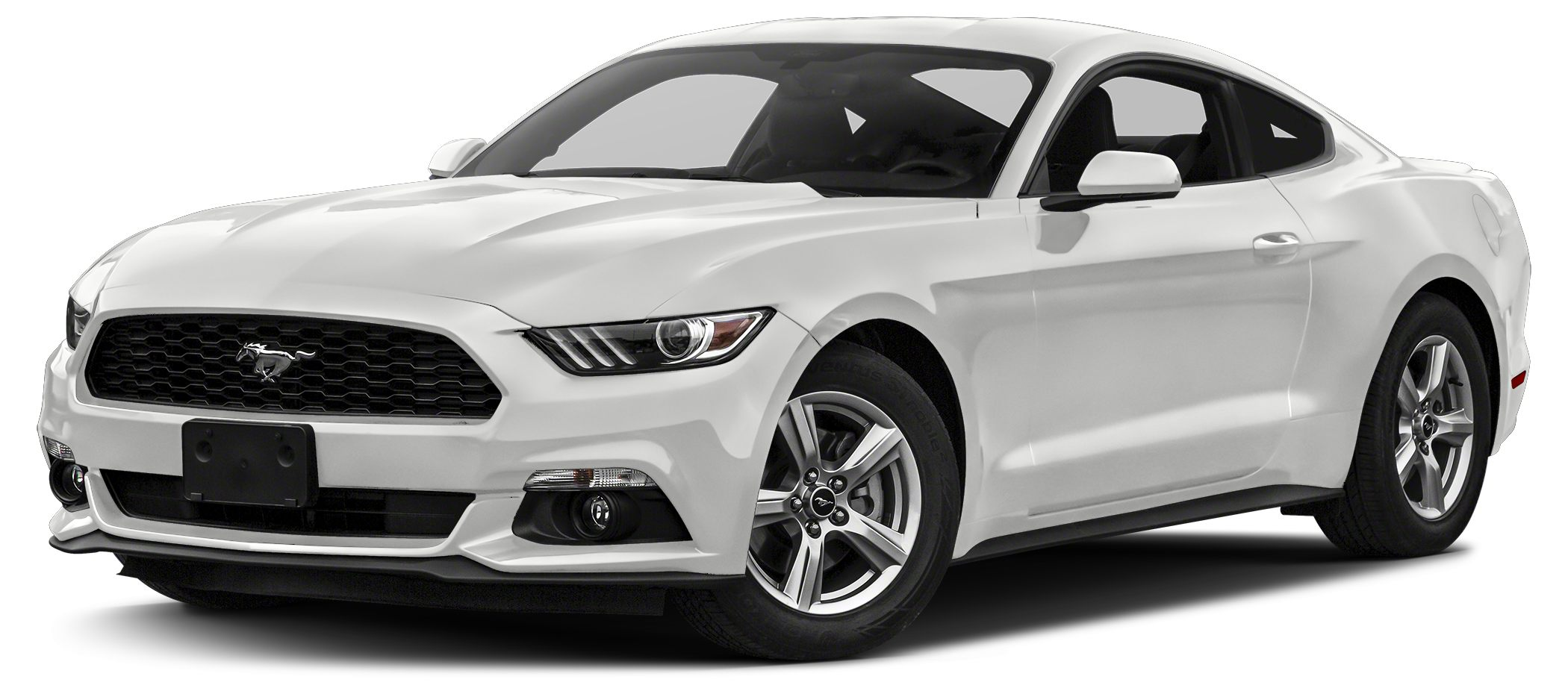 2017 Ford Mustang EcoBoost The Ford Mustang is an American classic that lives on The body has bee