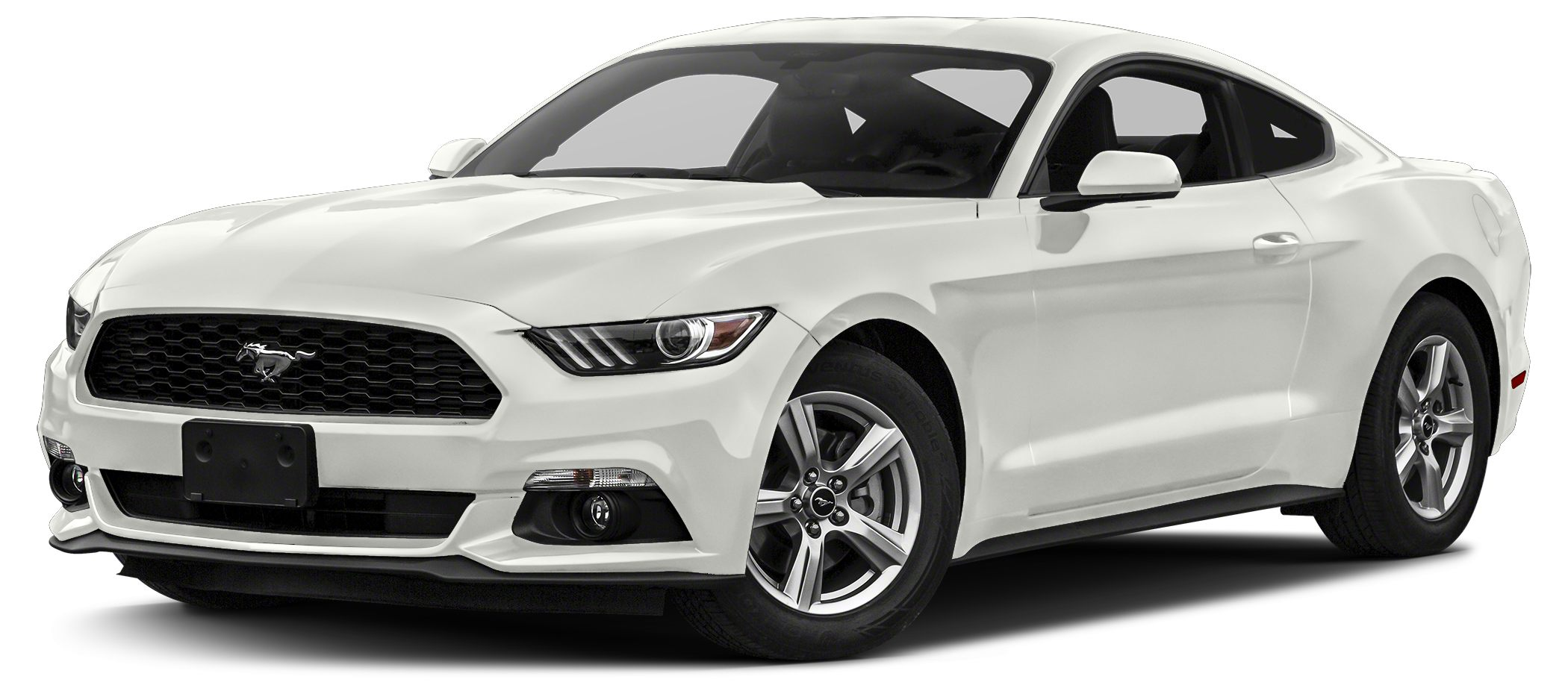 2017 Ford Mustang V6 The Ford Mustang is an American classic that lives on The body has been desi