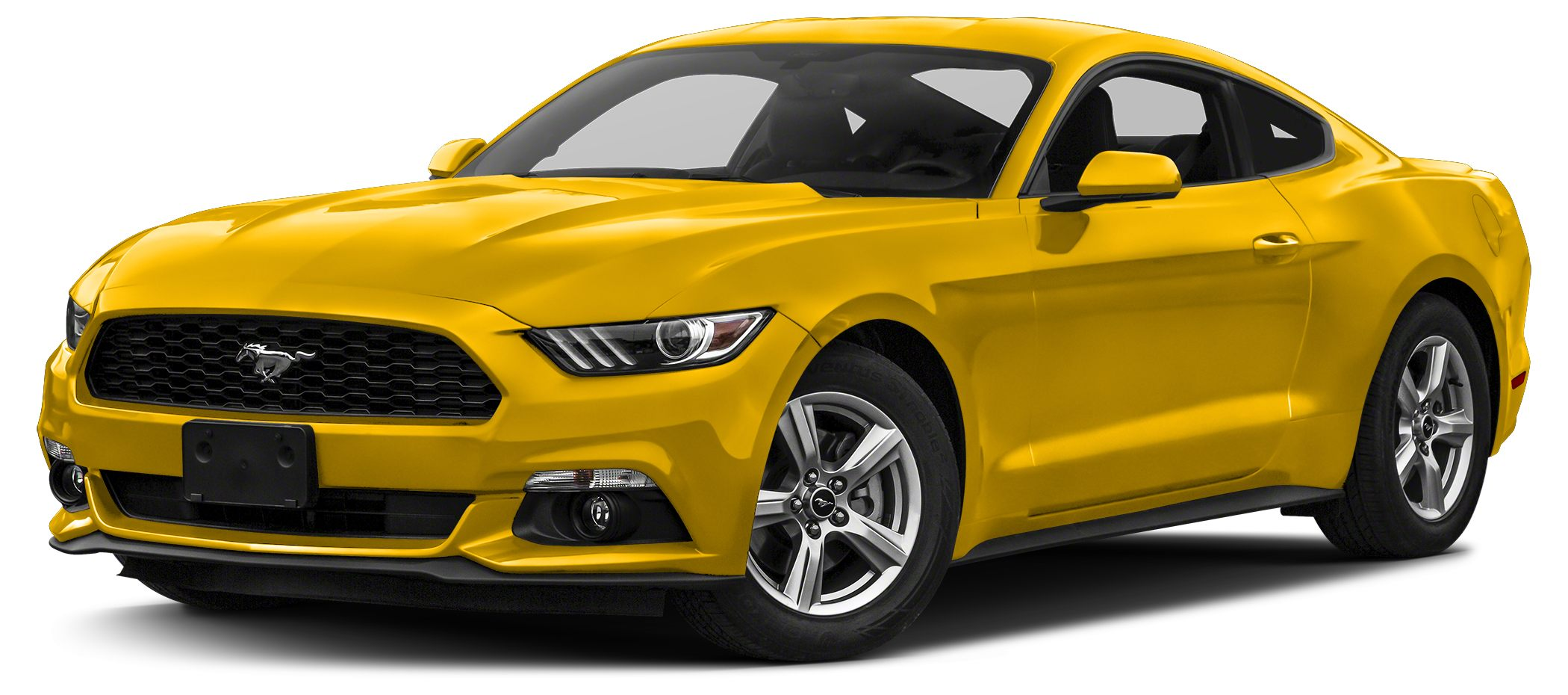 2016 Ford Mustang EcoBoost The Ford Mustang is an American classic that lives on The body has bee