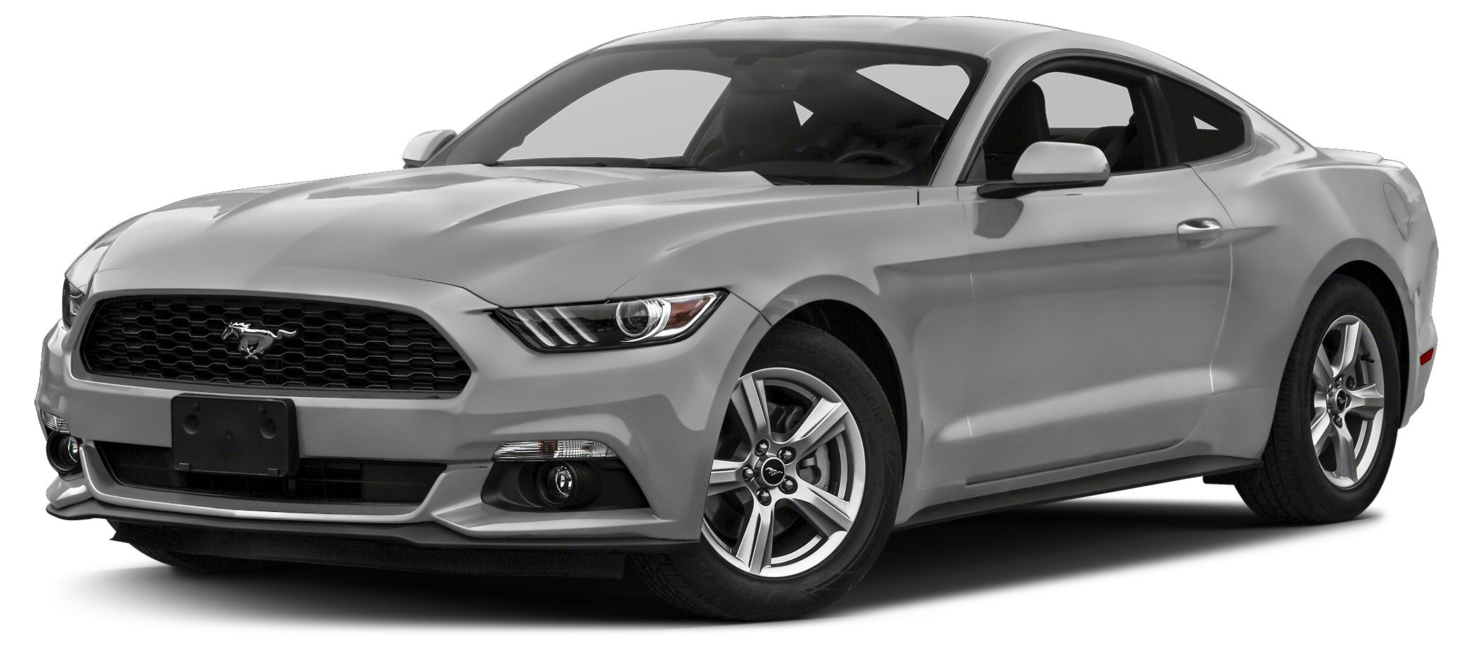 2016 Ford Mustang EcoBoost Premium The Ford Mustang is an American classic that lives on The body
