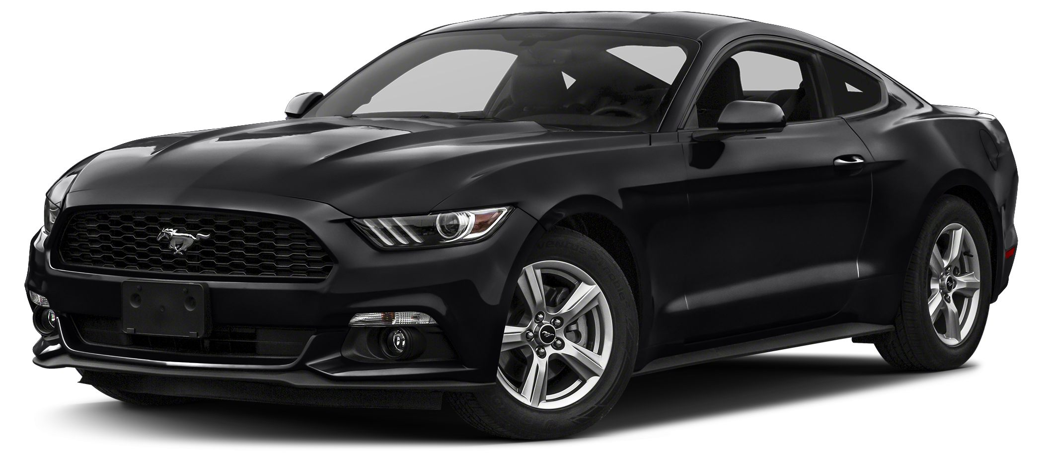 2017 Ford Mustang EcoBoost Premium The Ford Mustang is an American classic that lives on The body