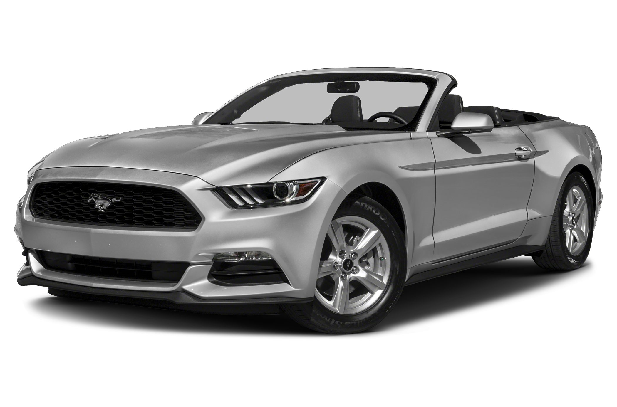 2016 Ford Mustang EcoBoost Premium PREMIUM CONVERTIBLE AC AND HEATED LEATHER TOUCH SCREEN SYNC