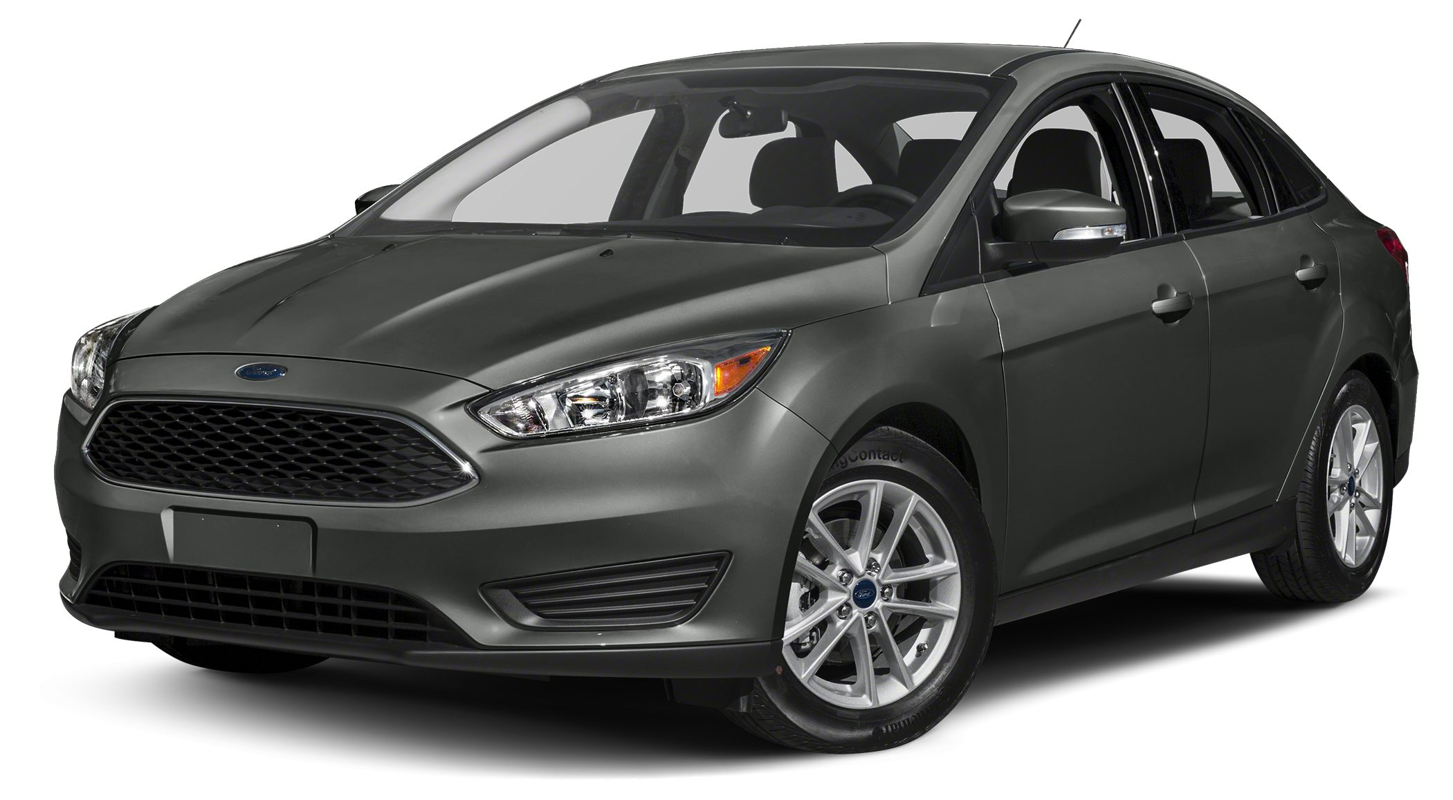 2016 Ford Focus S It only takes a glance to see the 2016 Ford Focus dynamic new look One that co