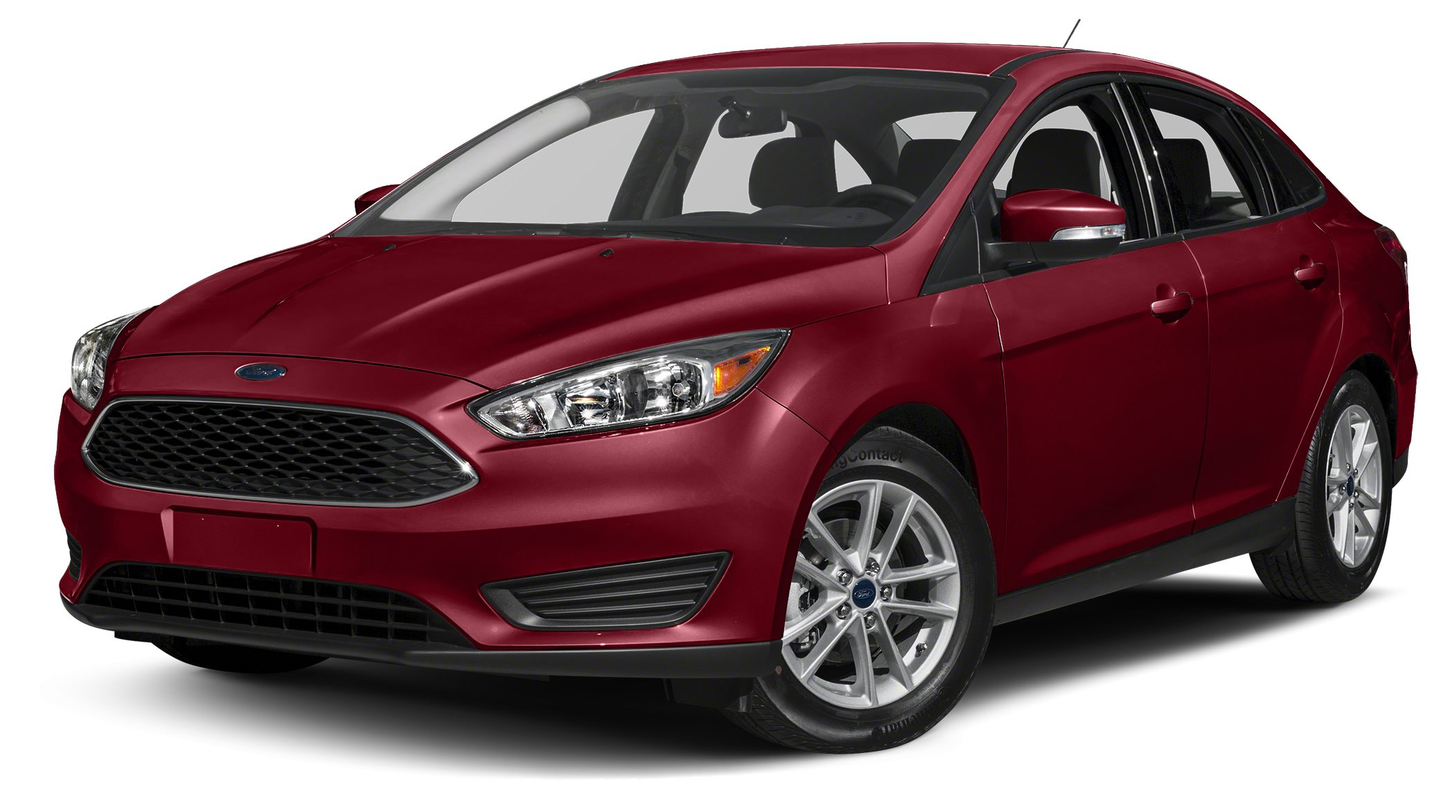 2016 Ford Focus SE It only takes a glance to see the 2016 Ford Focus dynamic new look One that c