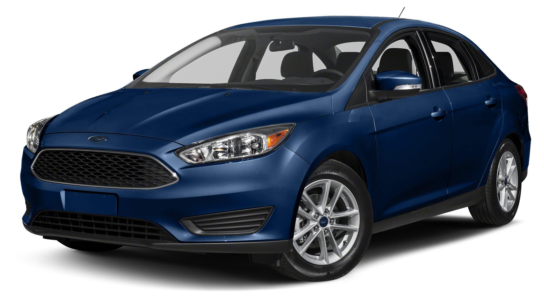2018 Ford Focus SE Miles 8Color Lightning Blue Metallic Stock 18FO7 VIN 1FADP3F21JL275566