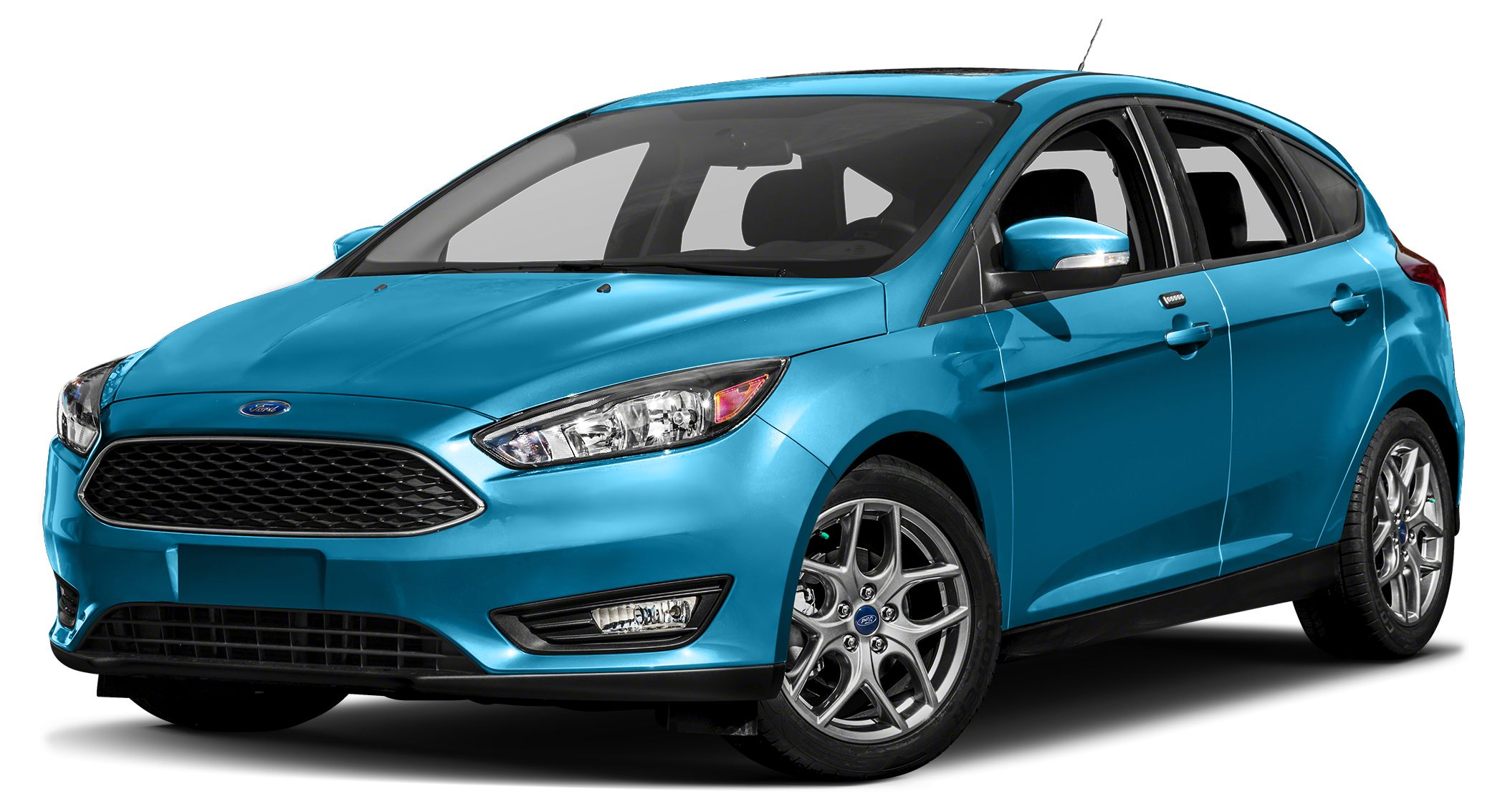 2015 Ford Focus SE It only takes a glance to see the all-new 2015 Ford Focus dynamic new look On