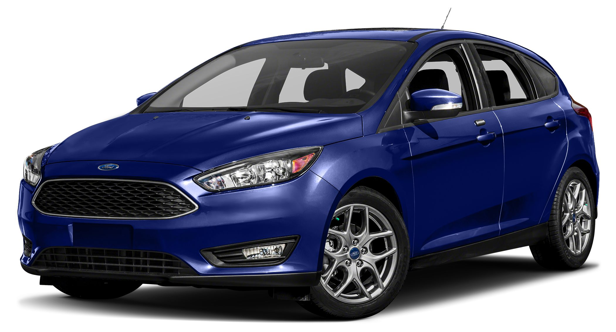 2015 Ford Focus Titanium Price includes 1250 - RETAIL Customer Cash 1000 - Ford Credit Retai
