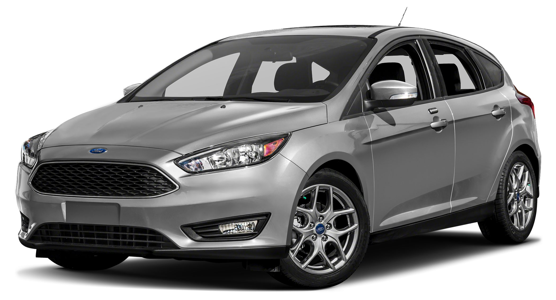 2015 Ford Focus Titanium It only takes a glance to see the all-new 2015 Ford Focus dynamic new lo