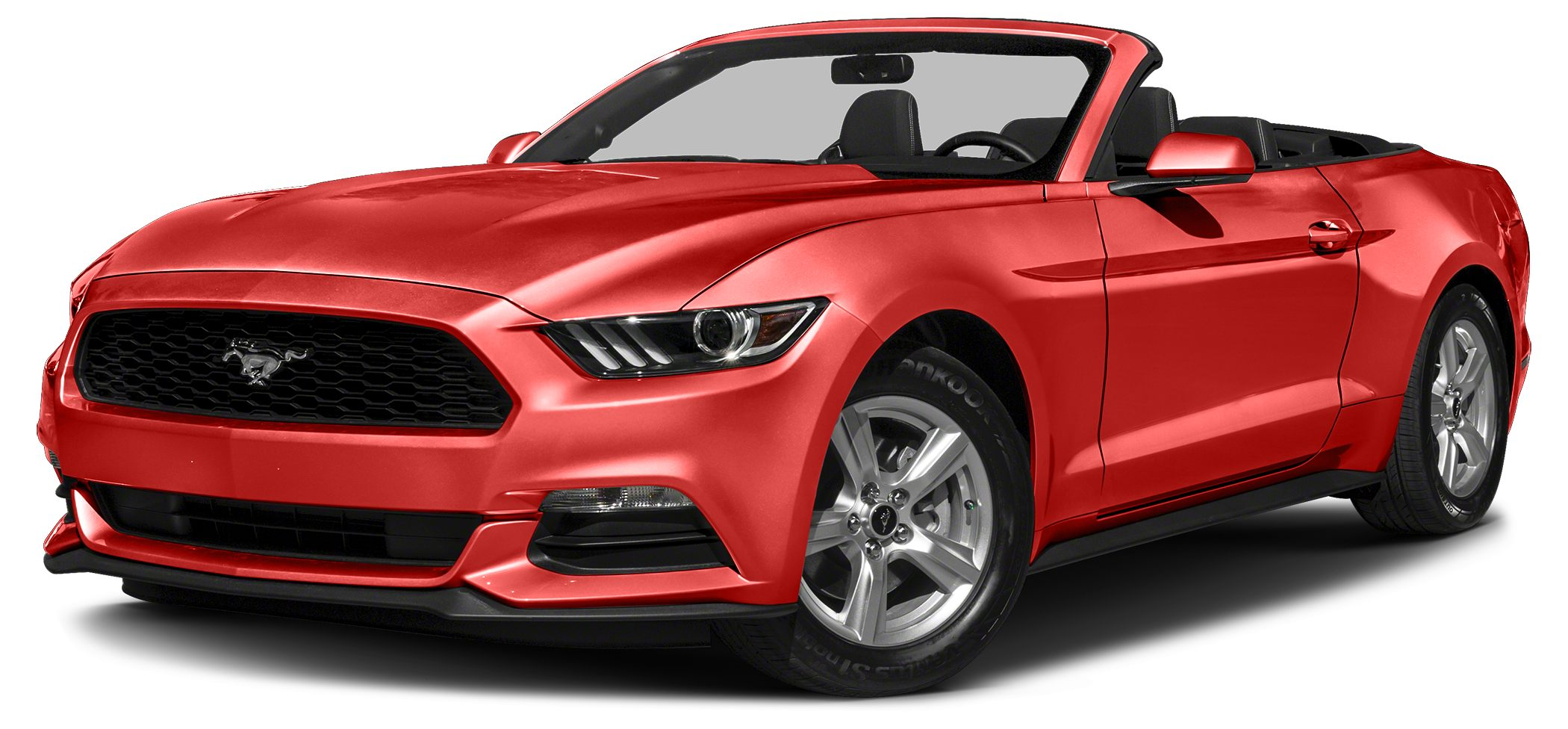 2015 Ford Mustang V6 MP3 COMPATIBLE BLUETOOTH SYNC VOICE ACTIVATED SYSTEM LOCAL
