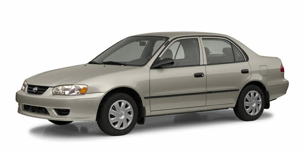2002 Toyota Corolla  Miles 176260Color Gray Stock K15961A VIN 1NXBR12E42Z629166