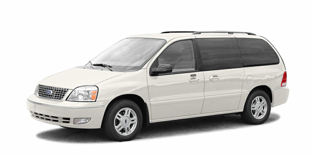 2006 Ford Freestar SEL Motors Northwest is honored to present a wonderful example of pure vehicle