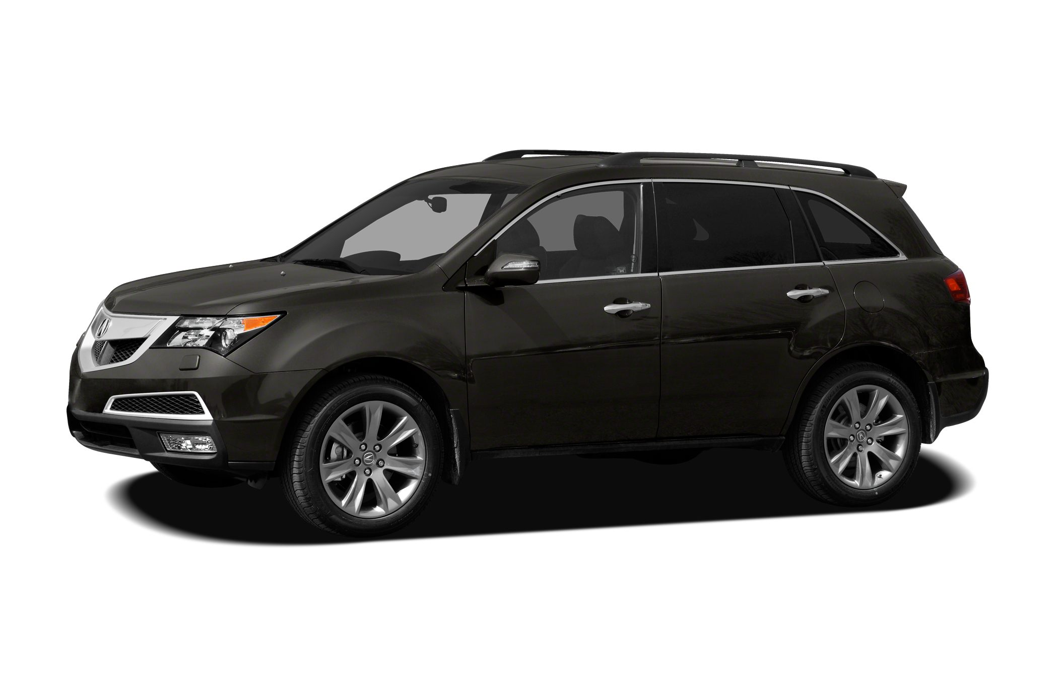 2011 Acura MDX 37 Technology Certified Vehicle New Arrival This 2011 Acura MDX Tech Pkg will
