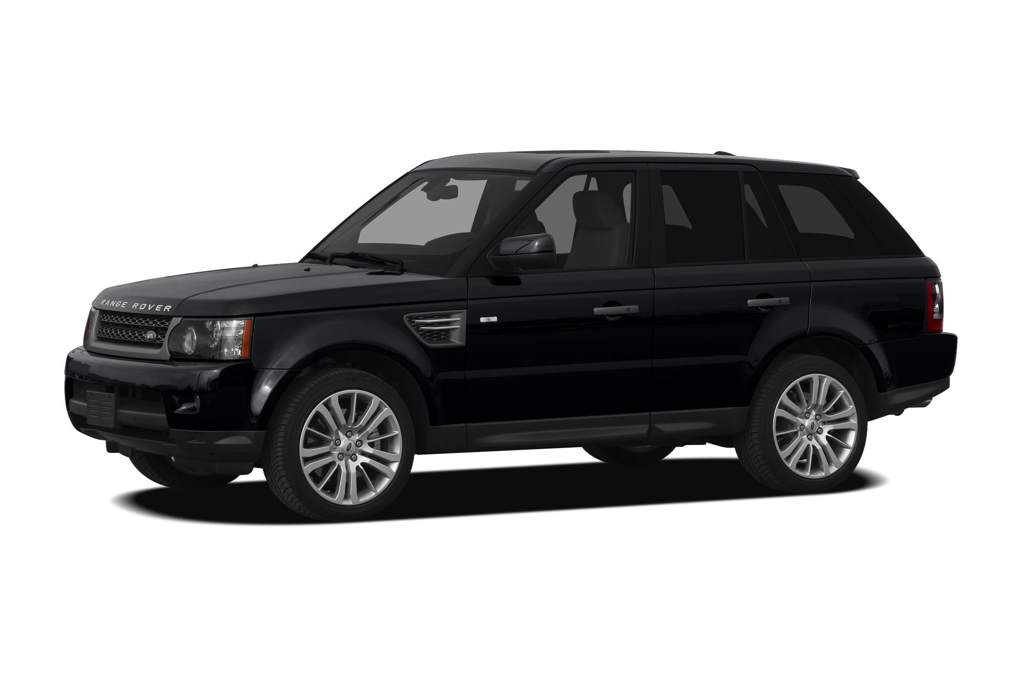 2011 Land Rover Range Rover Sport HSE WHITE ON TAN RANGE ROVER SPORT HEATED SEATS NAVIGATION AC