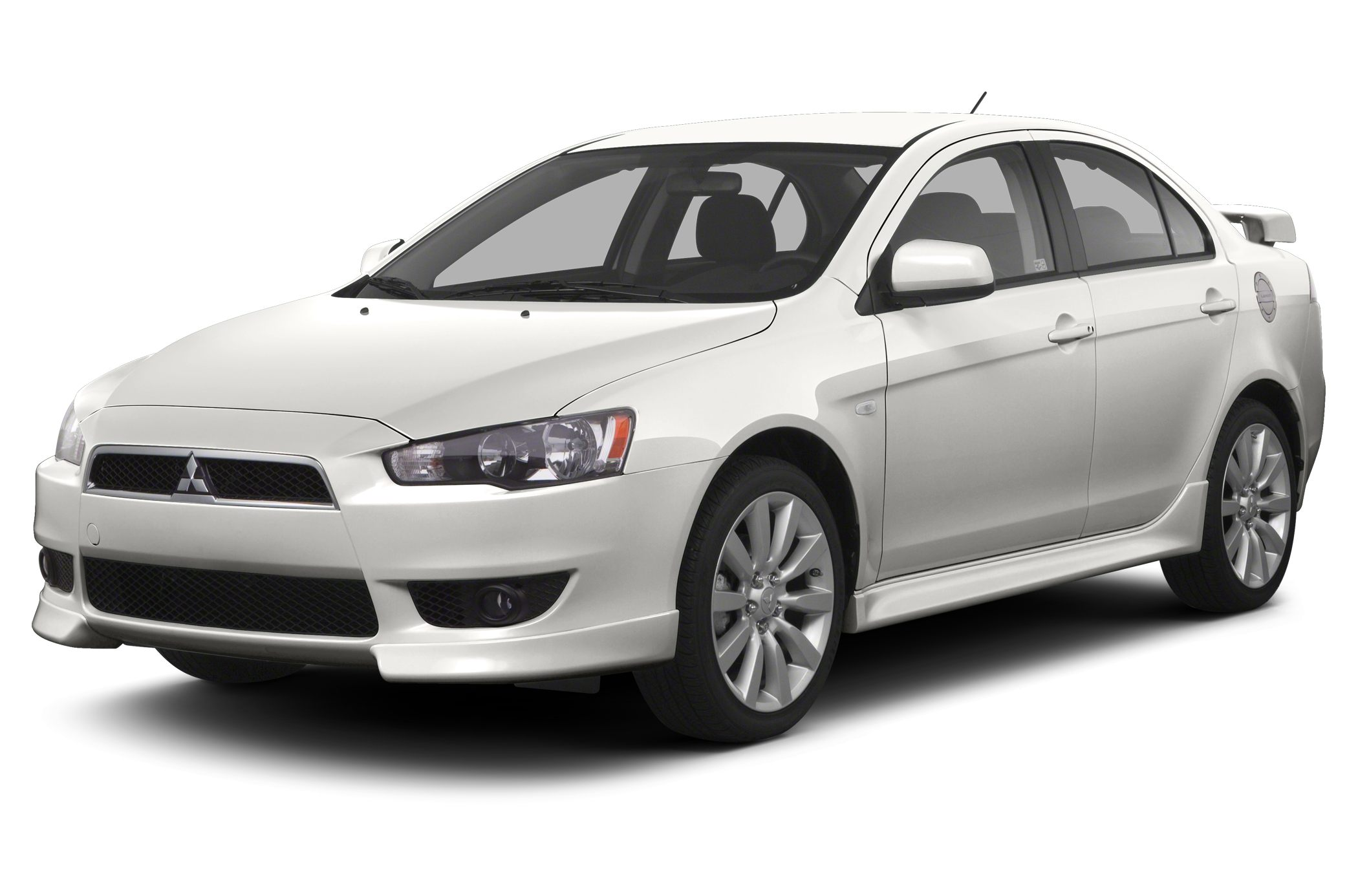 2013 Mitsubishi Lancer ES This 2013 Mitsubishi Lancer ES will sell fast Save money at the pump kno