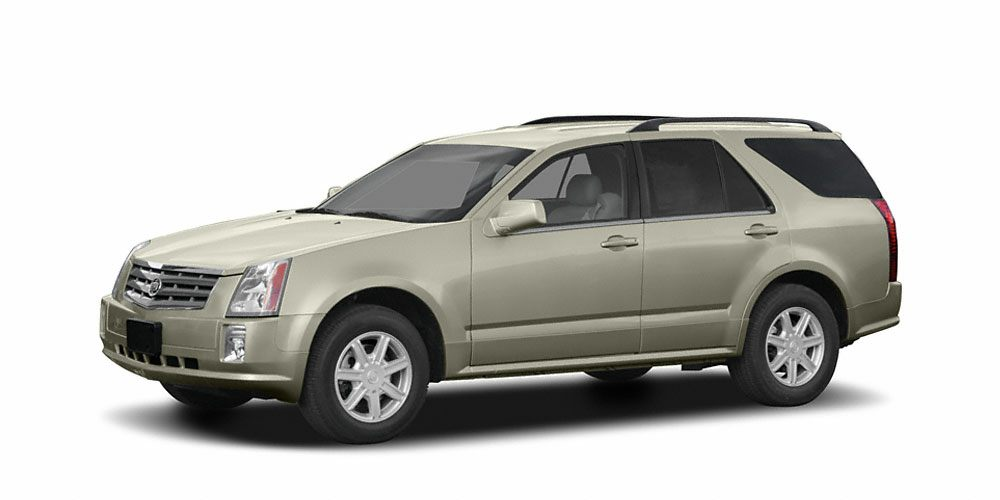 2006 Cadillac SRX V6 BUY AND DRIVE WORRY FREE Own this CARFAX 1-Owner and Buyback Guarantee Quali