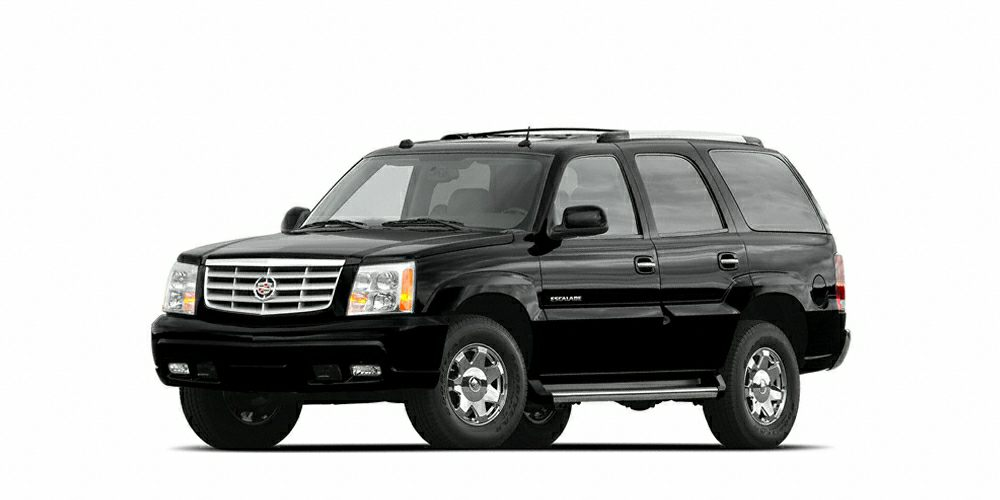 2006 Cadillac Escalade Base DISCOVERY AUTO CENTER IS PROUD TO OFFER THIS BEAUTIFUL AND VERY CLEAN