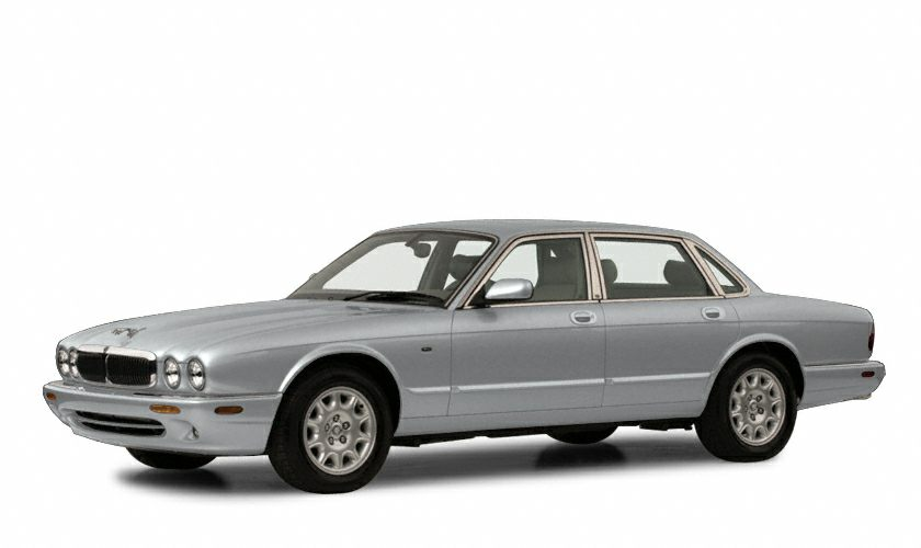 2001 Jaguar XJ8  OUR PRICESYoure probably wondering why our prices are so much lower than the si