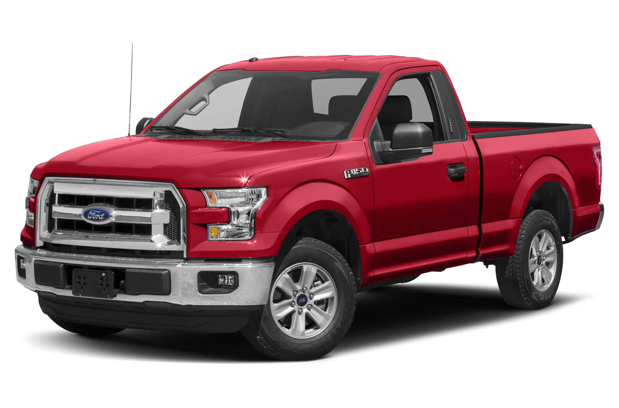 2016 Ford F-150 XLT 2 YEARS MAINTENANCE INCLUDED WITH EVERY VEHICLE PURCHASED This truck is the pe