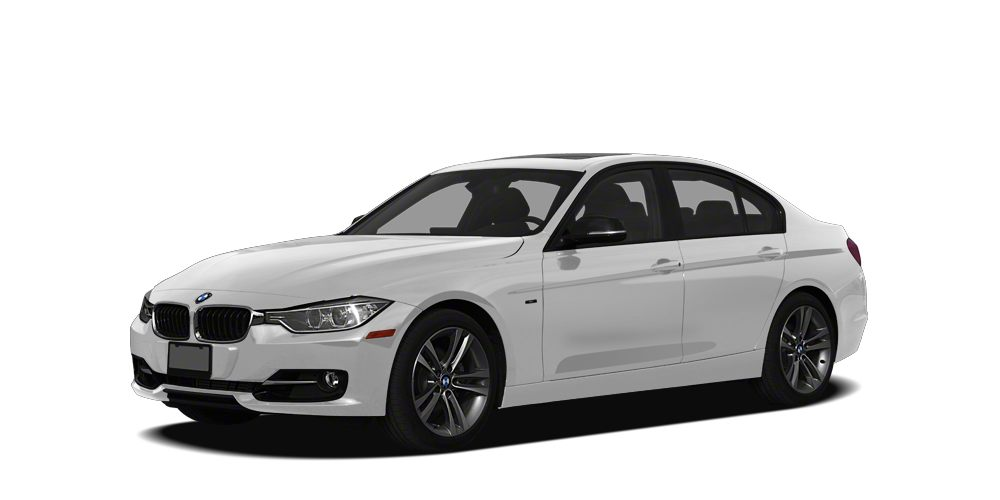 2012 BMW 3 Series 328i SUPER CLEAN 3 SERIES FLAWLESS LEATHER INTERIOR AUXILIARY INPUT BLUETOOTH