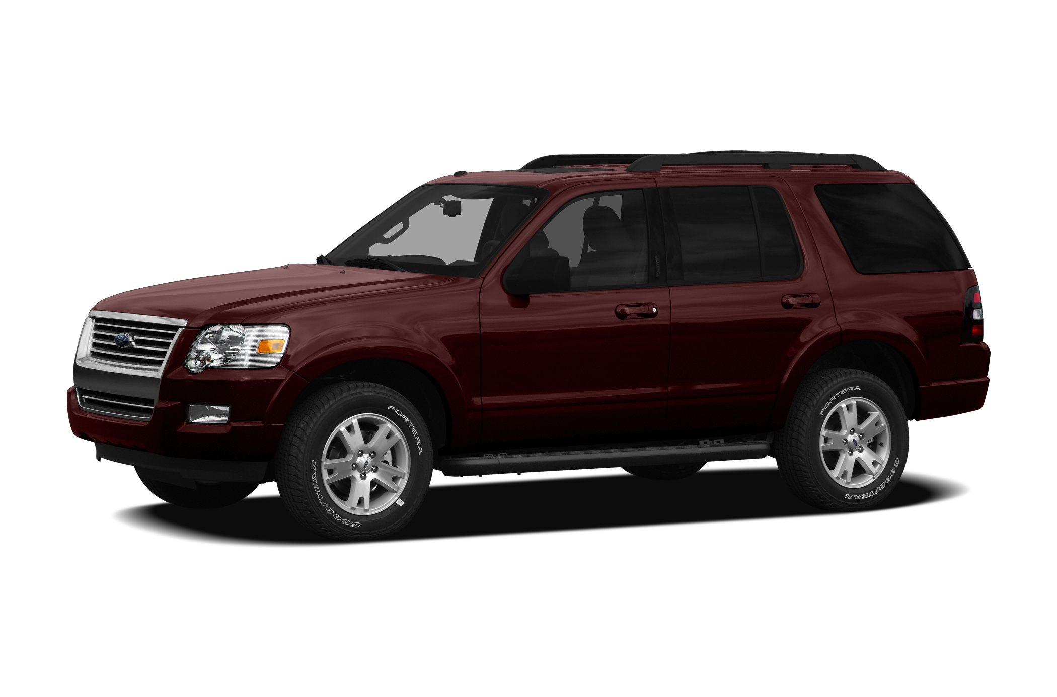 2010 Ford Explorer XLT Youre going to love the 2010 Ford Explorer An American Icon Ford priorit
