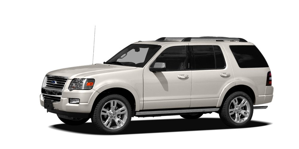 2010 Ford Explorer Limited Here at Lake Keowee Ford our customers come first and our prices will n