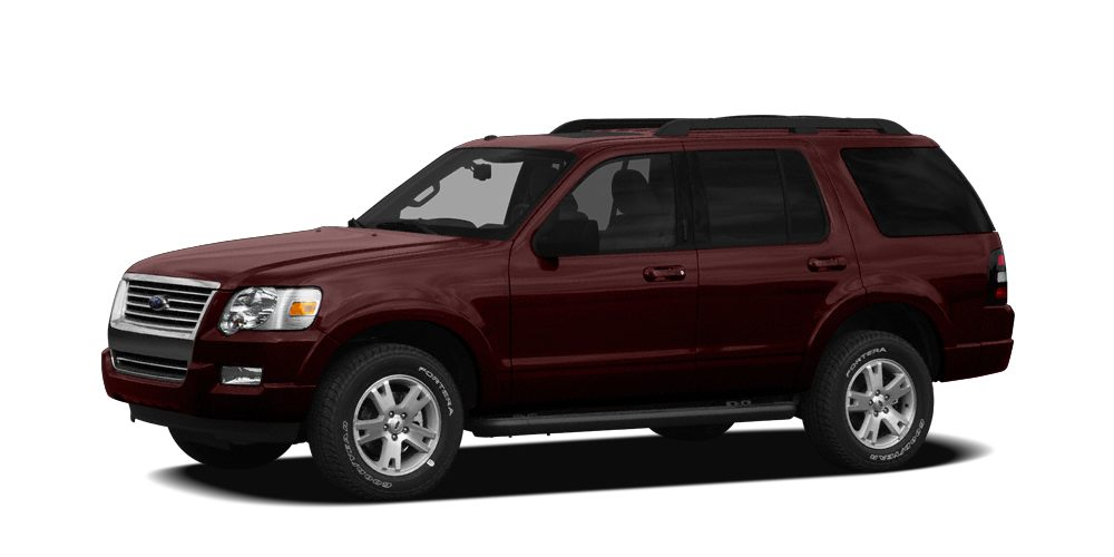 2010 Ford Explorer XLT DISCLAIMER We are excited to offer this vehicle to you but it is currently