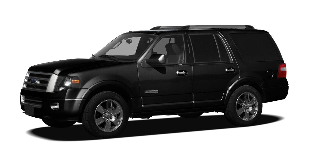 2010 Ford Expedition Limited Miles 63456Color Black Stock 17017 VIN 1FMJU2A55AEA53825
