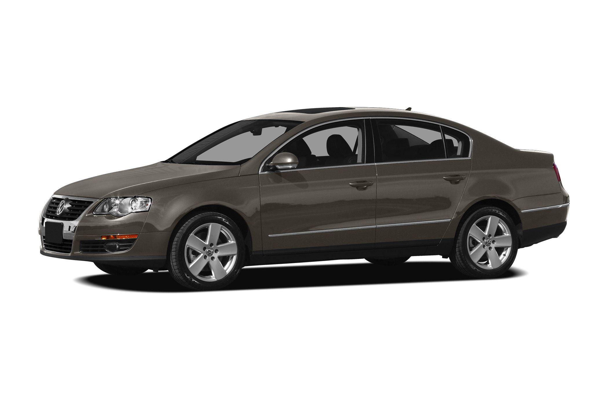 2010 Volkswagen Passat Komfort Experience driving perfection in the 2010 Volkswagen Passat Perfor