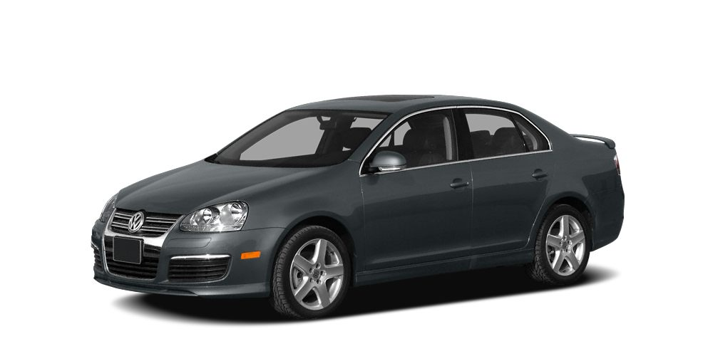 2010 Volkswagen Jetta SEL  WHEN IT COMES TO EXCELLENCE IN USED CAR SALESYOU KNOW YOURE AT ST