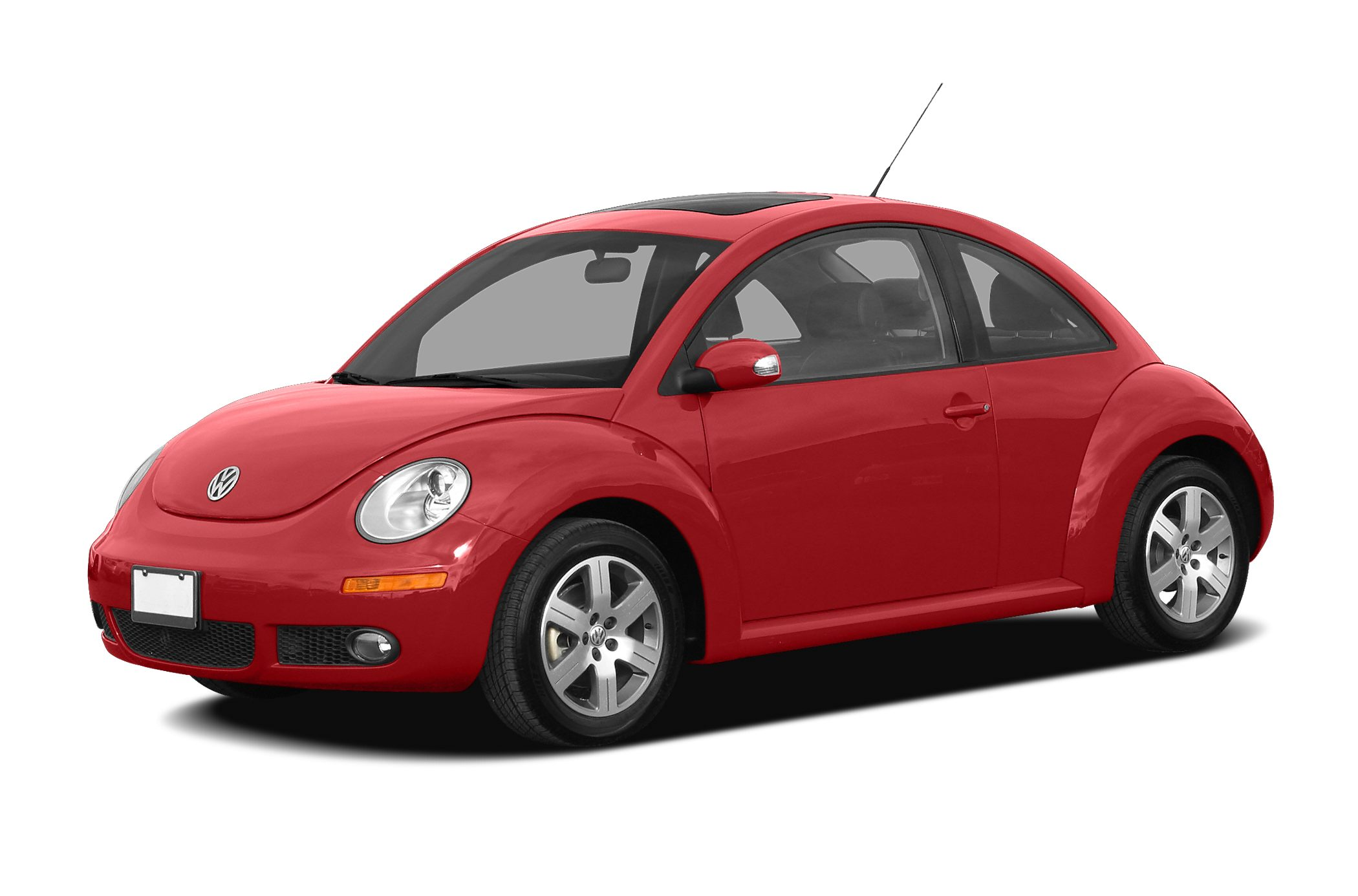 2010 Volkswagen New Beetle 25 Final Edition Miles 83416Stock AM020610 VIN 3VWPW3AG7AM020610