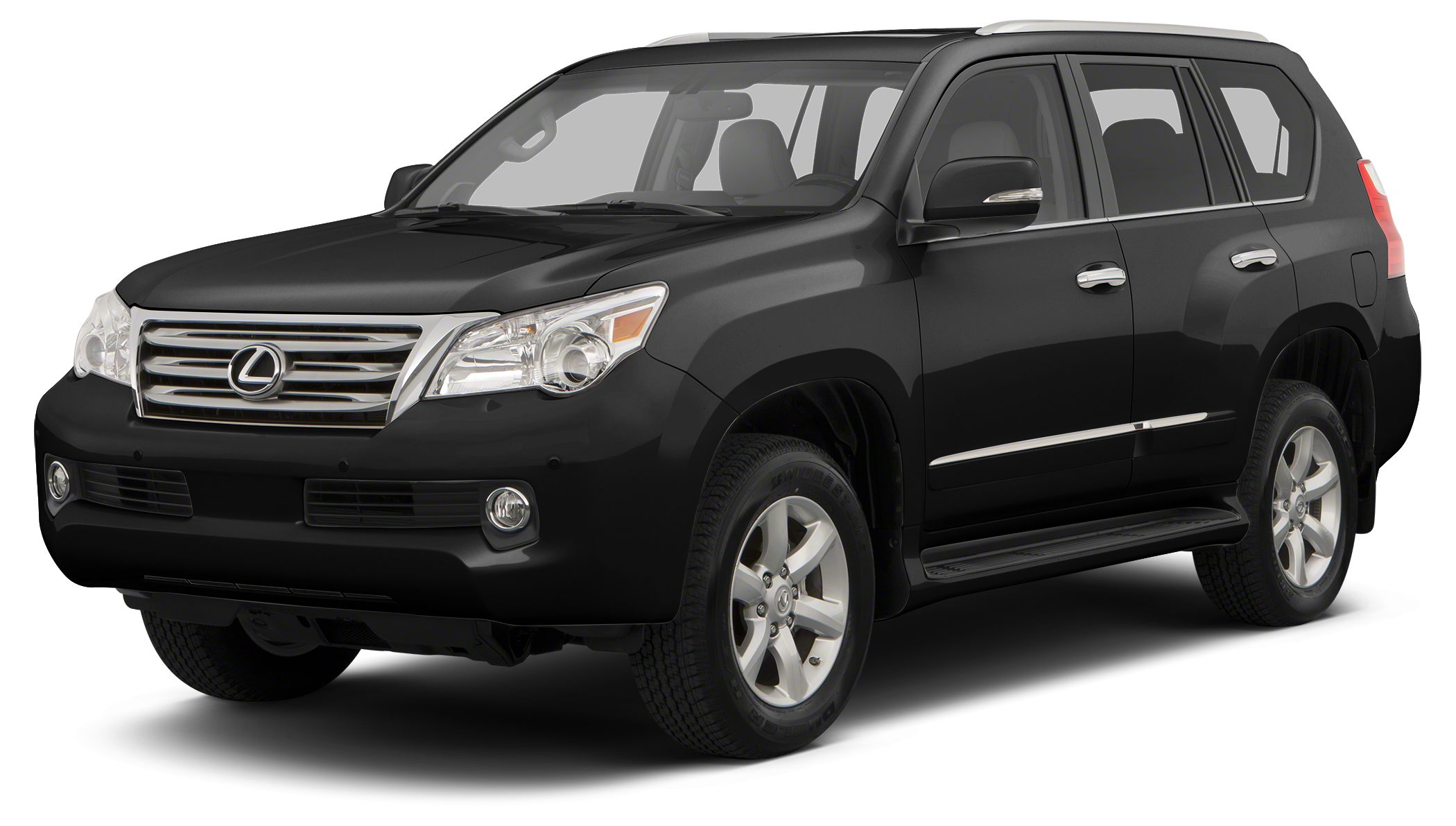 2013 Lexus GX 460 Base Take your hand off the mouse because this superb 2013 Lexus GX is the one-o