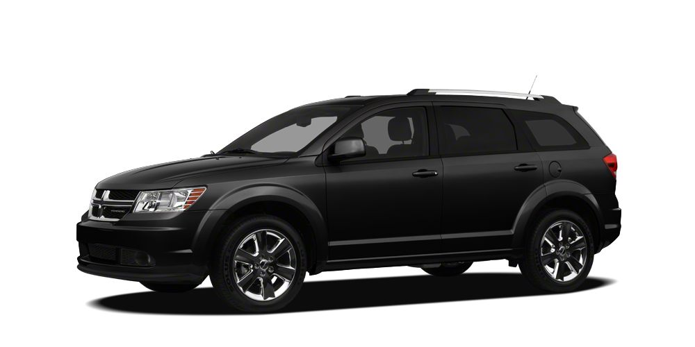 2012 Dodge Journey SXT Recent Arrival WARRANTY FOREVER included at NO EXTRA COST See our Exc