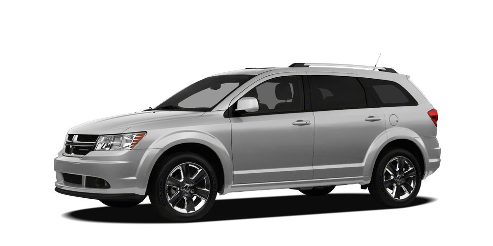2012 Dodge Journey SEAVP CLEAN CARFAX Seating fit for a king Brings the goods We also CHANGE Y