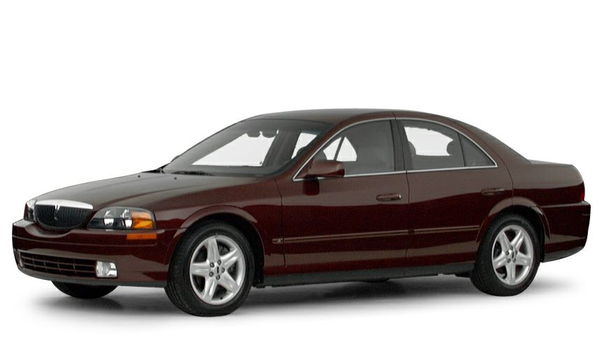 2000 Lincoln LS  Only 900 down drives you off the lot  Fully loaded leather interior  automati